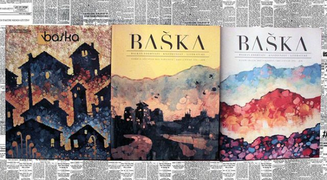A different take on the Balkan literature: Baška