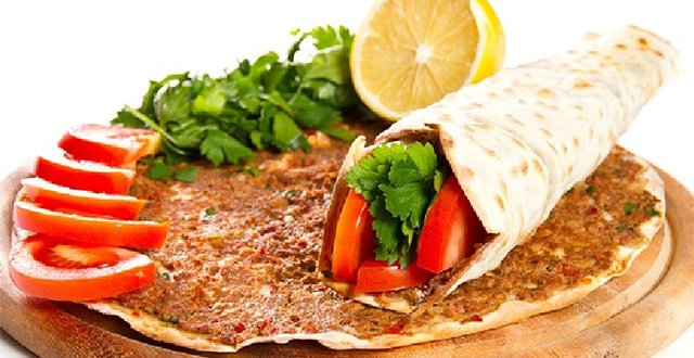 Turkey's lahmacun apply for EU geographical brand