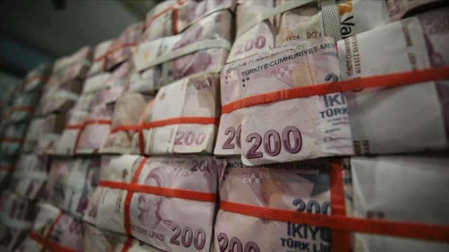 Turkey: Central Bank reserves in Sept. total $101.1B