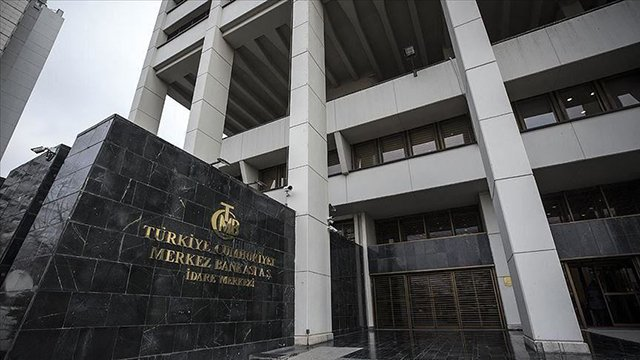 Turkey's Central Bank cuts interest rates