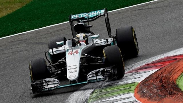 F1 fever to hit Italy on Sunday as Verstappen, Hamilton in fierce competition