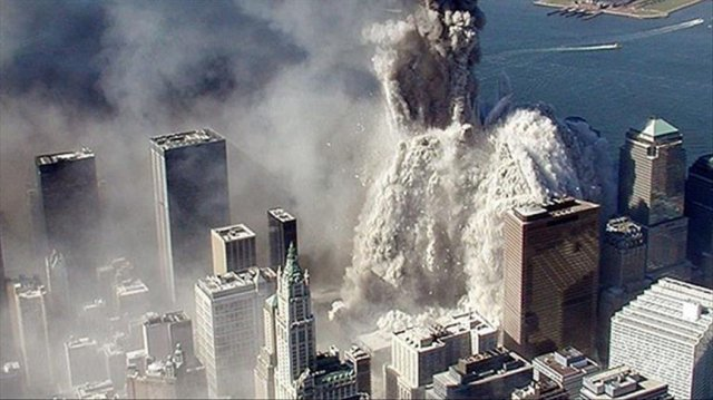Turkey 'once again strongly condemns' 9/11 terror attacks