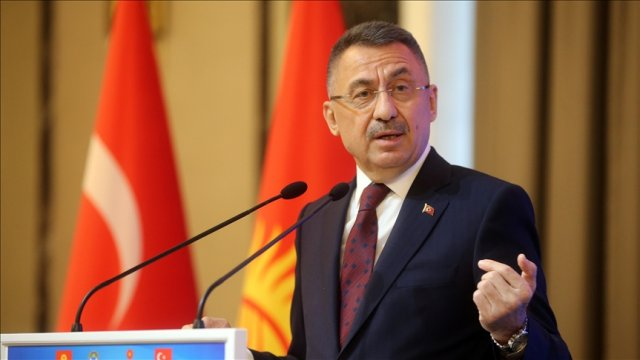 Turkey's top official highlights qualified education in fighting terrorism