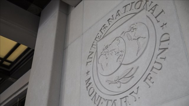 IMF revises down global growth projection to 5.9% for 2021
